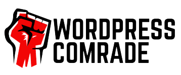 Wordpress Comrade